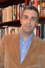 Photo of Jorge Avilés-Diz