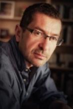 Photo of Christophe Chaguinian