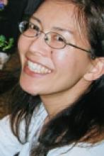 Photo of Yayoi Takeuchi